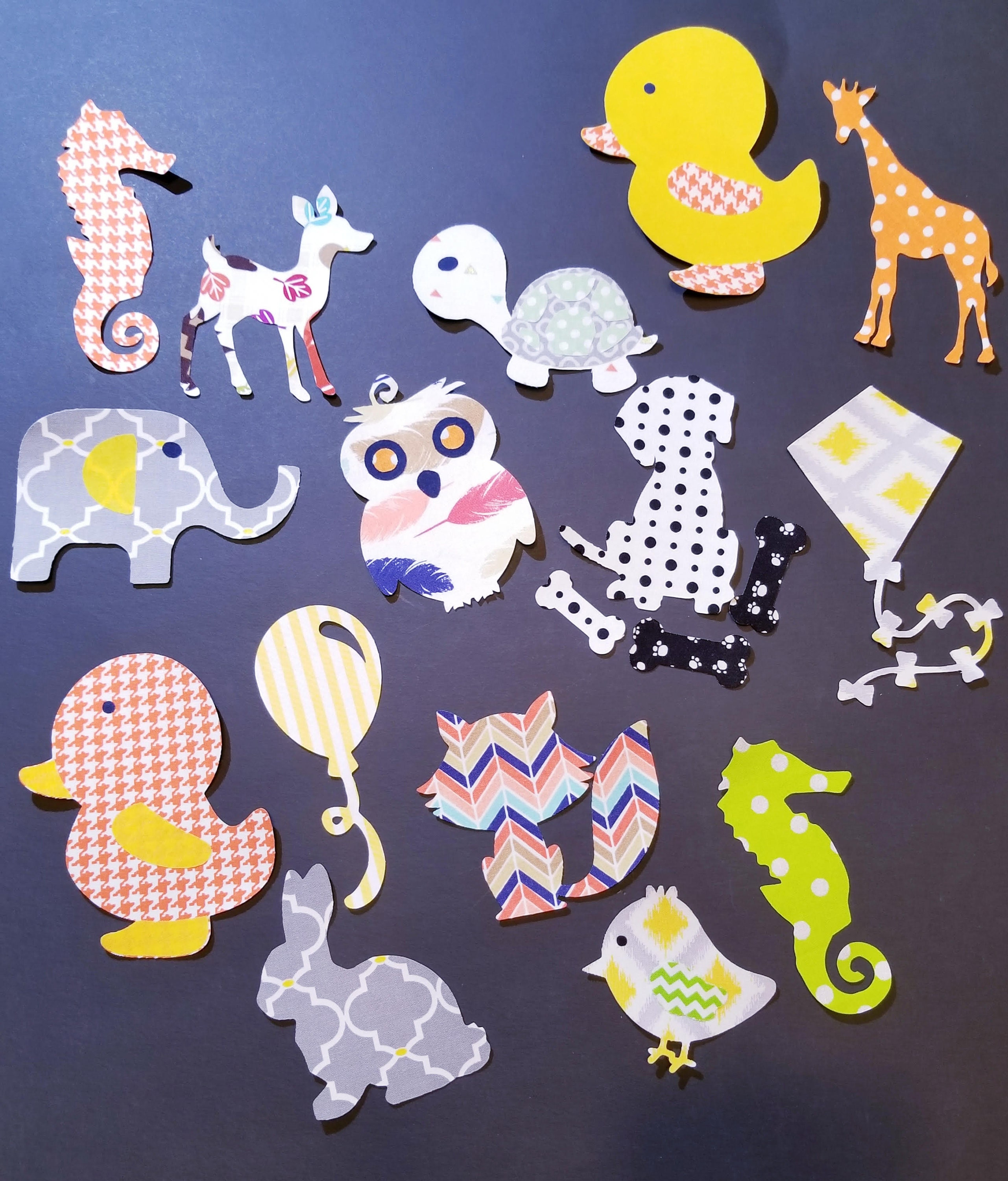 Customize your order easily by messaging me! Nautical Theme baby iron on appliques for DIY baby shower activitygame