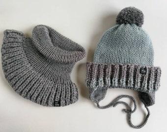 0d81abc20 Knit cute hat | Etsy