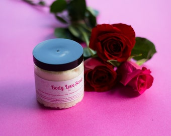 Body Love Scrub