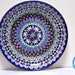 Afsheen reviewed Decorative handmade ceramic wall plate uzbek national Lagan