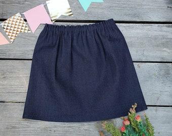 096456d20fc Girls cotton skirts