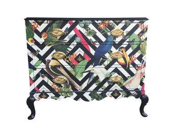 Tropicana Chest of Drawers