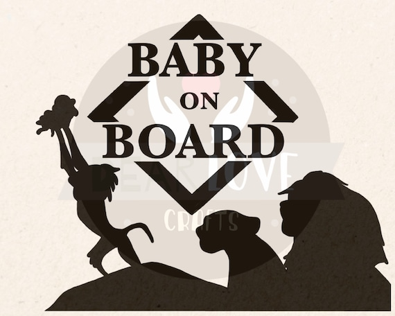 Baby On Board Elsa From Frozen Personalised Disney Princess On Board Car Sign