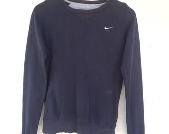 Rare !! Vintage 90s Nike crewneck