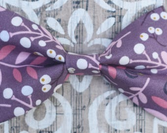 The Jaclyn   Bow Tie