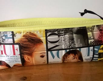 BAG clutch pencil or makeup