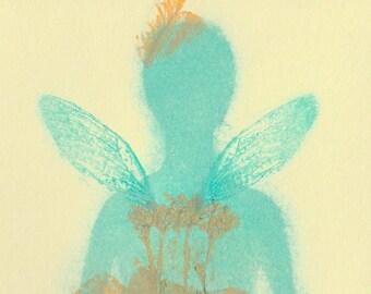 Blue Fairy 1