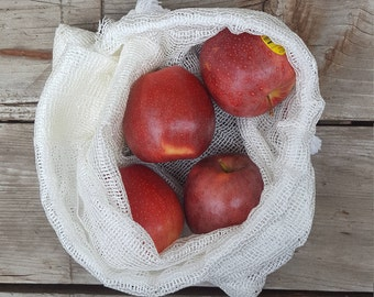 Sustainable Reusable Produce Bag