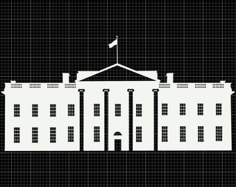 white house etsy