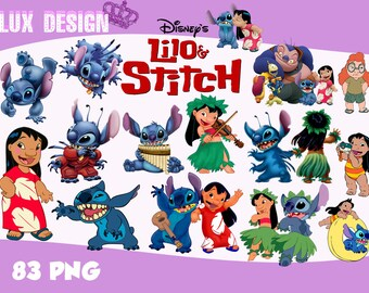 lilo and stitch complete series download