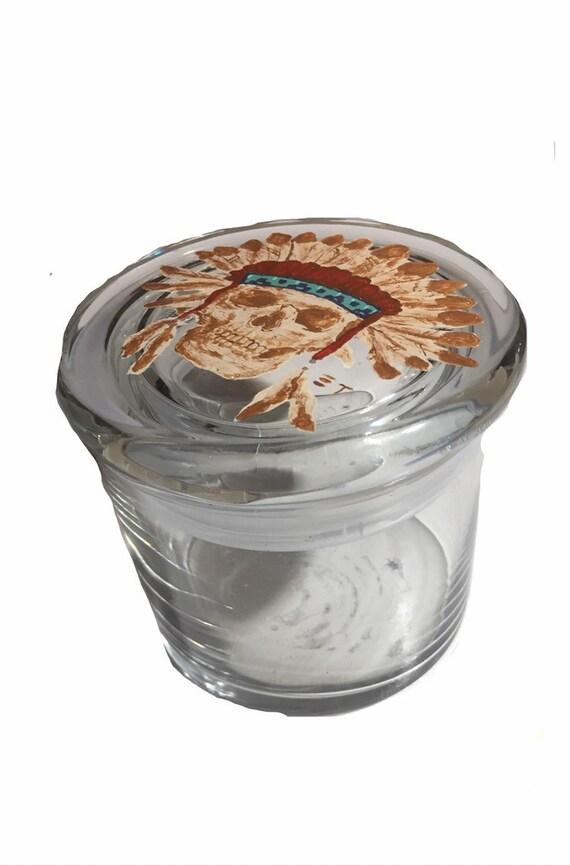 Cheifn - Weed Jar