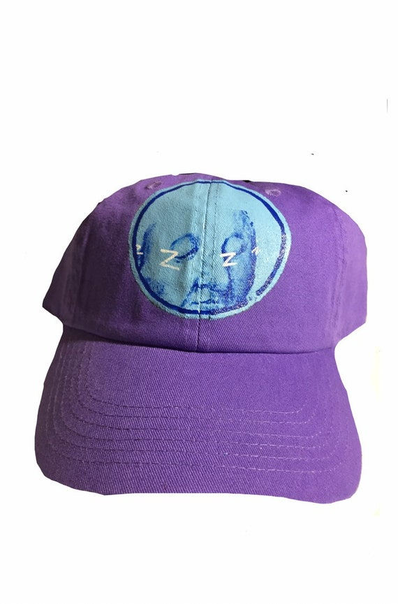 Dont Sleep : Baseball Cap