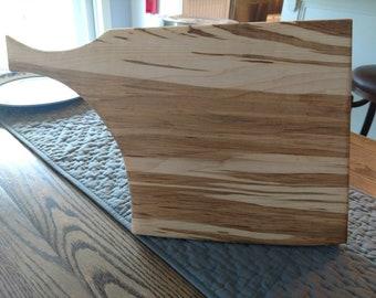 Solid Maple Cutting Board!