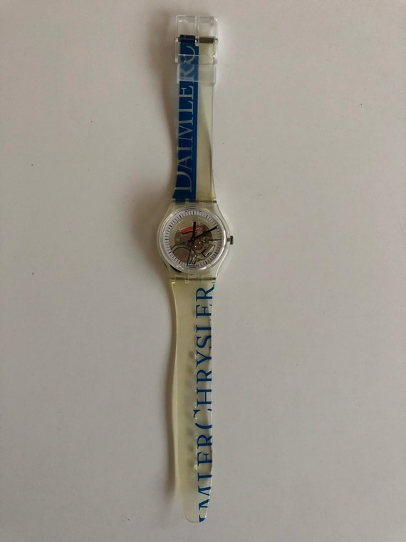 Swatch watch, horloge. Swatch Special GZ157PACK Da
