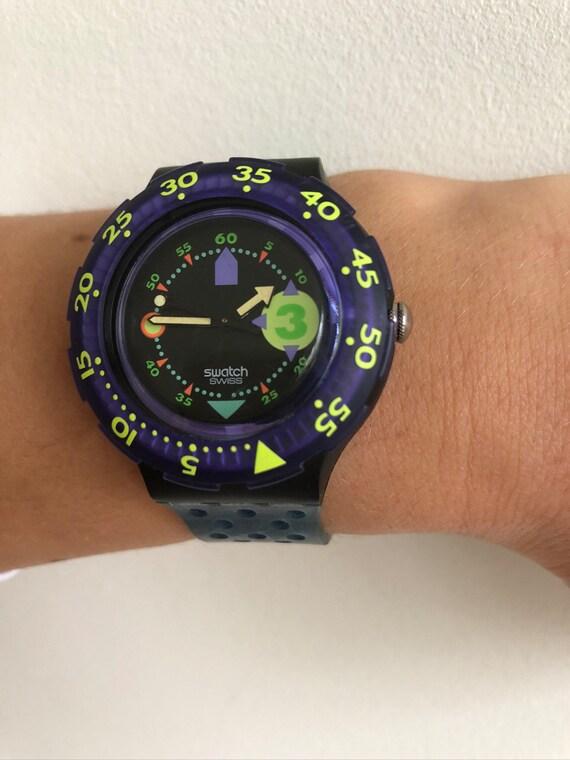 Swatch watch, horloge. Swatch De Originals SDB101