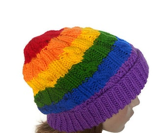 a47a427c855 Rainbow Pride Hat
