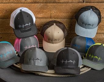 c8c822024412d Country Beat Richardson 112 Hats