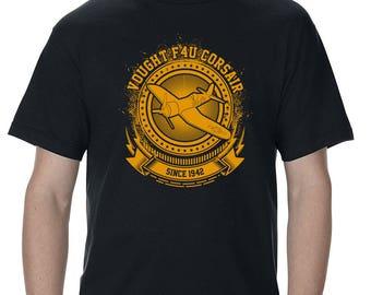 F4U Corsair Men's T-Shirt