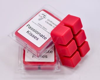 Passionate Kisses (Type) Scented Wax Melt