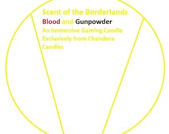 Borderlands | Etsy