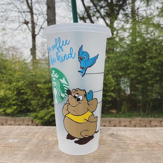 Disney Starbucks Cup