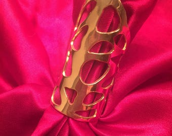 10k Gold Monica Robles Ring