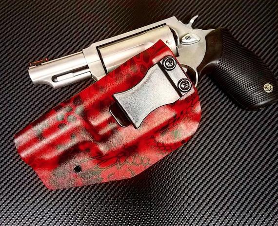 Taurus Judge 4510 3 inch Magnum 3 inch barrel  PADDLE HOLSTER Kydex Holster