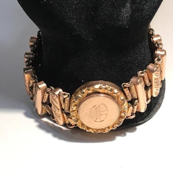 1905 Sweetheart Expansion Bracelet