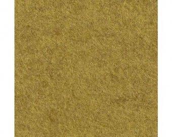 felt Cinnamon Patch 30cmx45cm 003 honey mustard