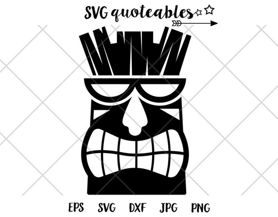 photograph regarding Tiki Mask Printable named Tiki Mask Silhouette SVG Clipart Reduce Report, Island Out of doors Experience Vector, Electronic Obtain, Tropical Printable, Tiki Tropical Social gathering
