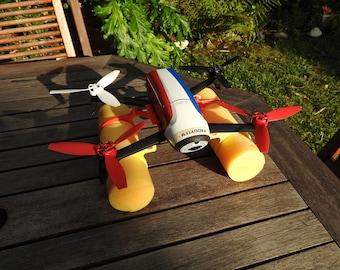 Bebop2 Parrot Floats holder