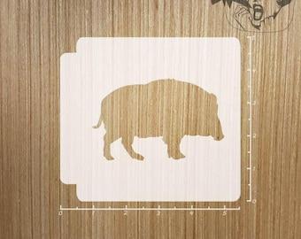 Wild Boar 783-751 Stencil 93fc542748
