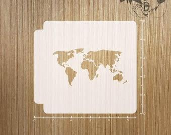 World map stencil etsy world map 783 144 stencil gumiabroncs Gallery