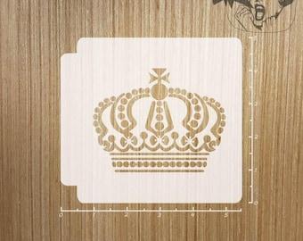 Crown 783-056 Stencil