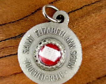 Reliquary pendant etsy popular items for reliquary pendant aloadofball Image collections