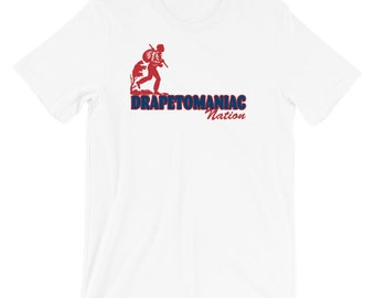Drapetomaniac Nation T-Shirt