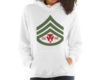Elite Force Hooded Sweatshirt                  : Atlarge Style