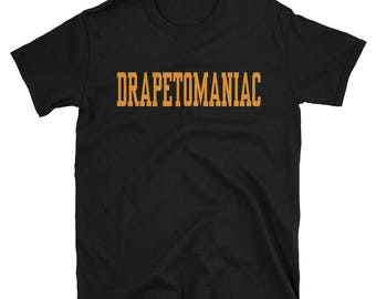 Drapetomaniac Tee - New Freedom Maroon Mentality