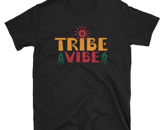 Featured listing image: Da Tribe Vibe Tee - 12 tribes Israelites