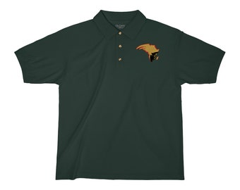 New Freedom Patriot Polo Shirt