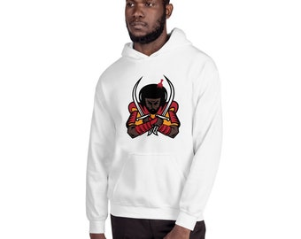 King David Freedom Fresh Hooded Sweatshirt