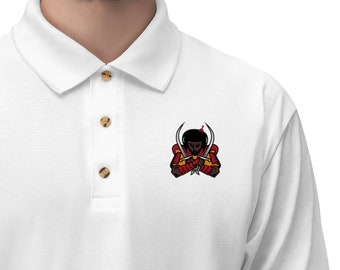 Freedom's Hero King David Polo Shirt