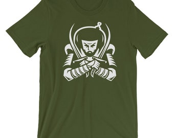 Freedom's Freshest Hero Tee 4.2oz cotton