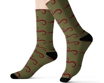 Neshama Socks Army
