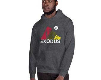 Exodus Hoodie