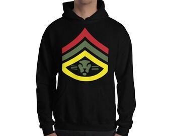 Stay Live Exodus Hooded Sweatshirt                  : Atlarge Style