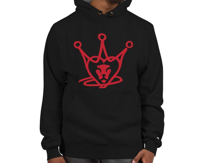 Featured listing image: Stay Live Red Hoodie