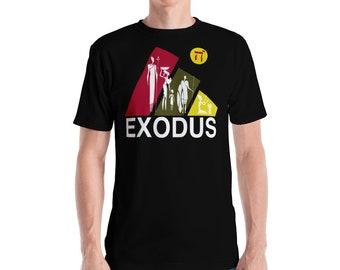Exodus Fresh Jersey