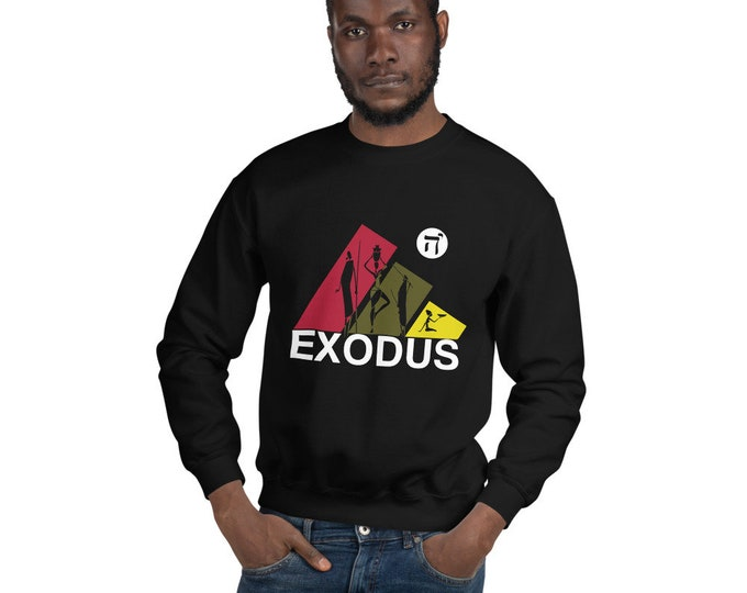 Featured listing image: Exodus Sweatshirt