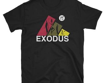 Exodus.02 T-Shirt